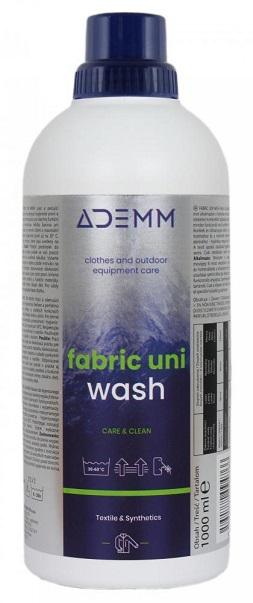 Fabric Uni Wash 1000 ml, CZ/SK/HU/PL